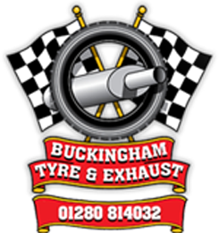 New exhaust systems supplied and fitted in Buckingham